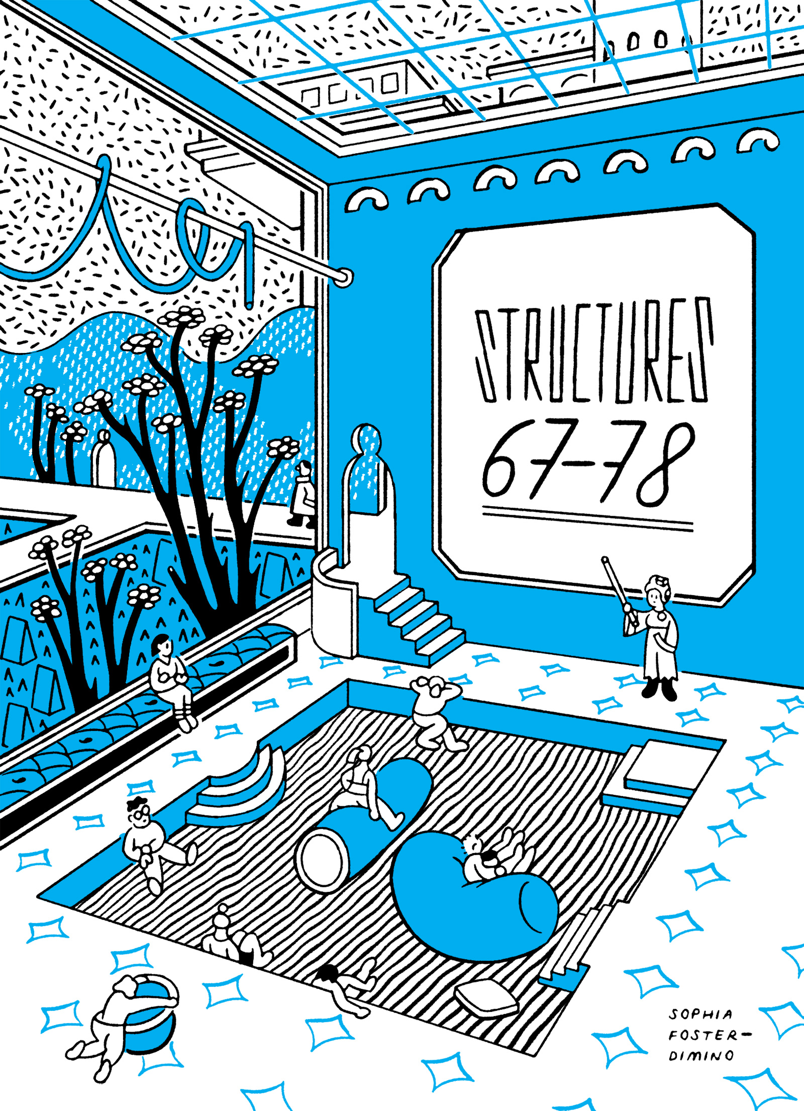 Structures 67-78 Cover